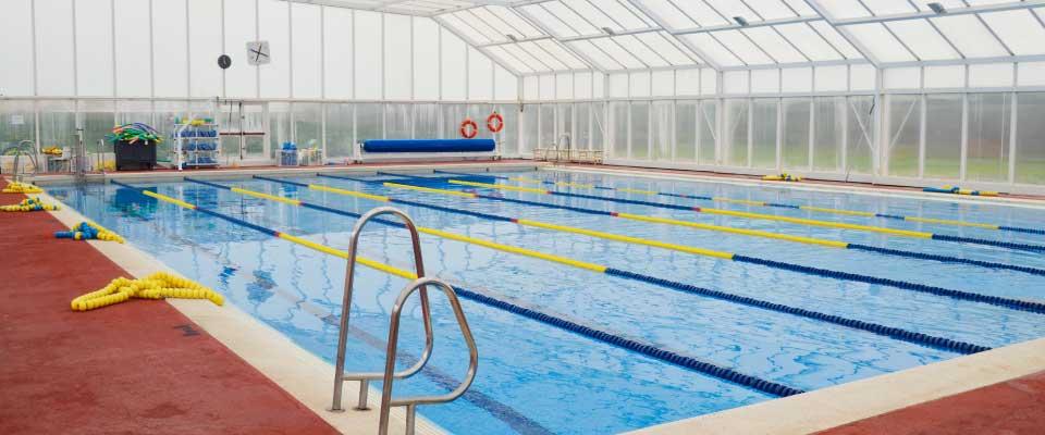 Resultats de piscina de la Setmana de l' Esport