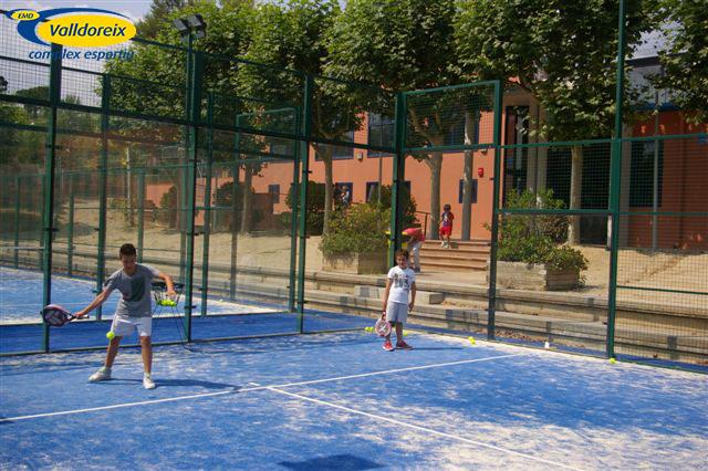 Campus Padel Complex Esportiu Valldoreix 2013-09