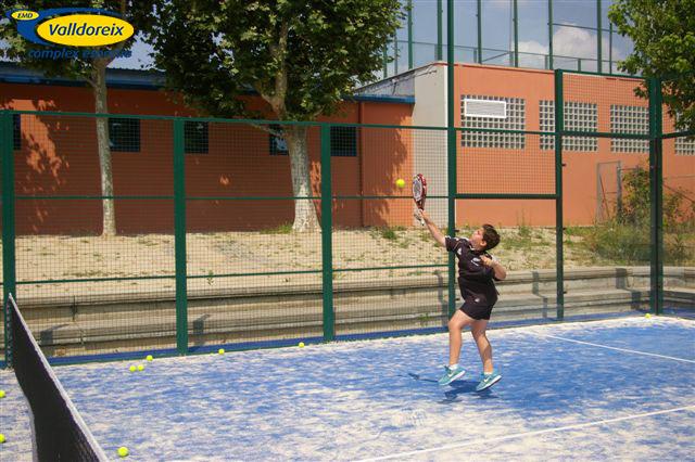 Campus Padel Complex Esportiu Valldoreix 2013-06