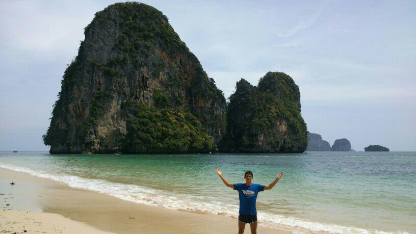 Manel Pardo Thailandia