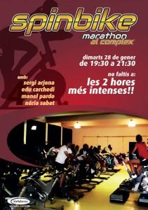 spinbike-marathon