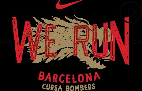 Cursa dels Bombers 2014