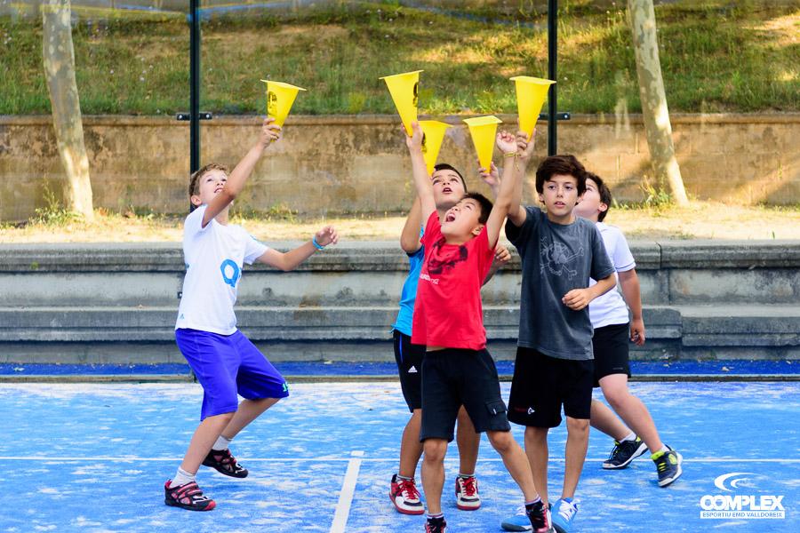 Escoles Esportives de Setmana Santa 2018