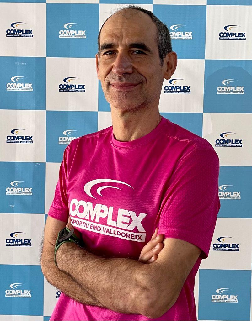 Xavier Ortega