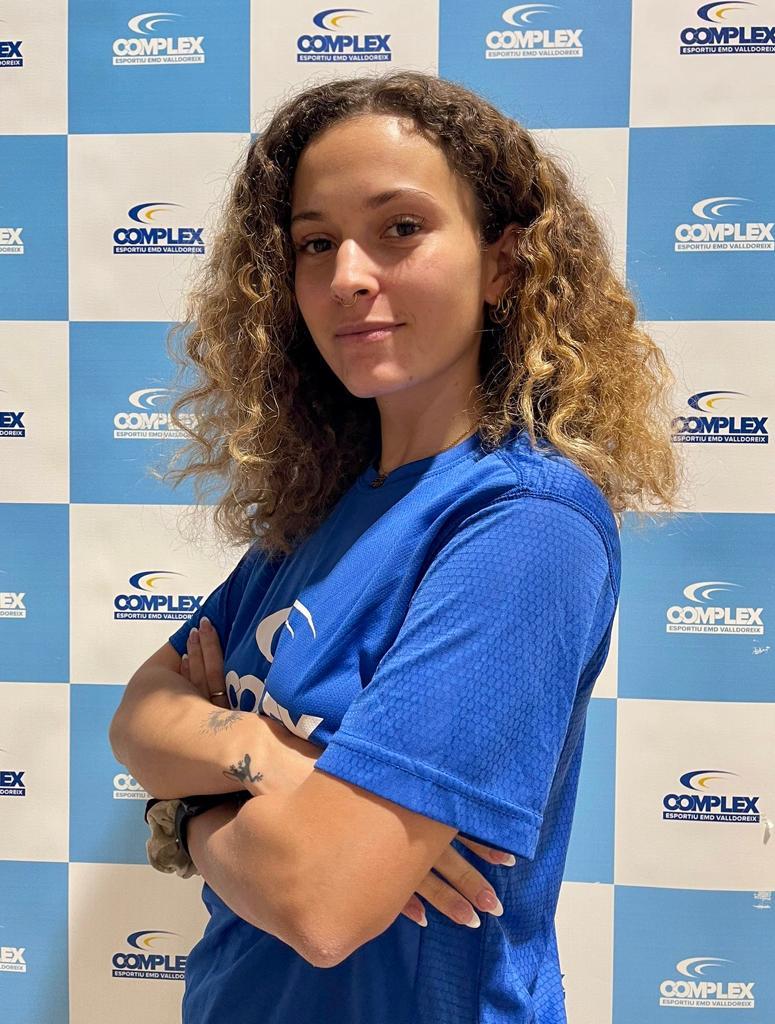 Maria Menéndez