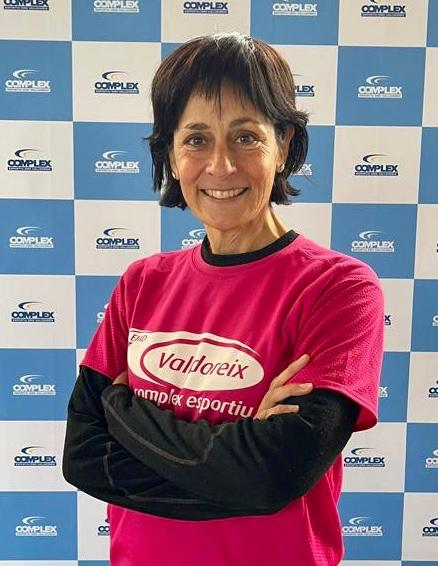 Verónica Llorens