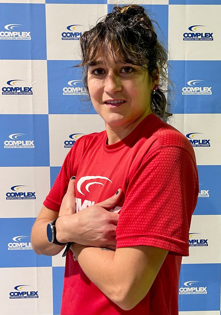 Cristina Negre